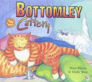Bottomly Cattery by Peter Harris