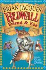A Tale Of Redwall Redwall Friend  Foe
