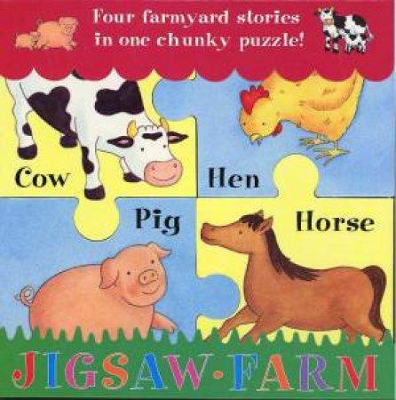 Jigsaw Farm by Various