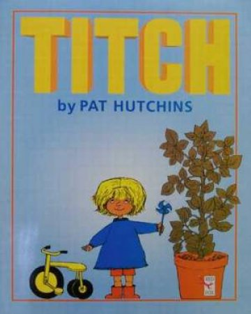Titch - Big Book by Pat Hutchins