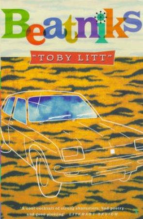 Beatniks by Toby Litt