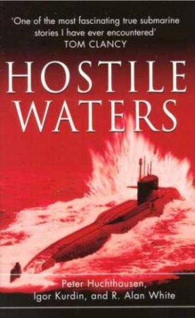 Hostile Waters by Igor Kurdin & Alan R White & Peter Huchthaus