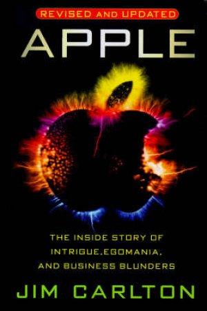 Apple by Jim Carlton