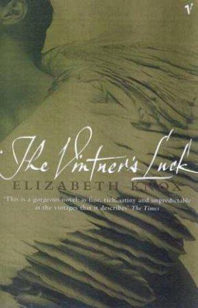 The Vintner's Luck by Elizabeth Knox