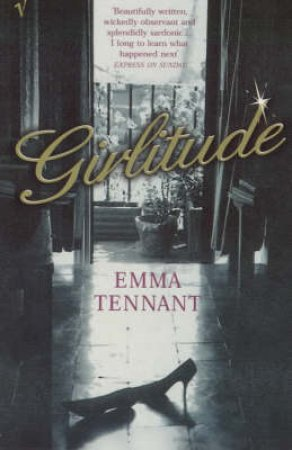 Girlitude by Emma Tennant