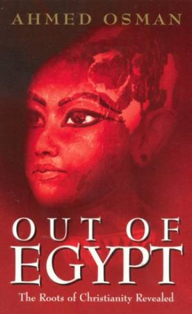 Out Of Egypt by Ahmed Osman
