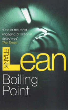 Boiling Point by Frank Lean