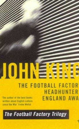John King Omnibus by John King