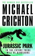 Jurassic Park  Film TieIn