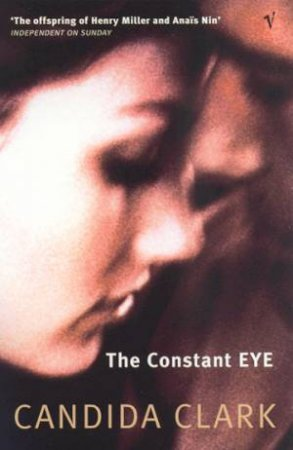 The Constant Eye by Candida Clark