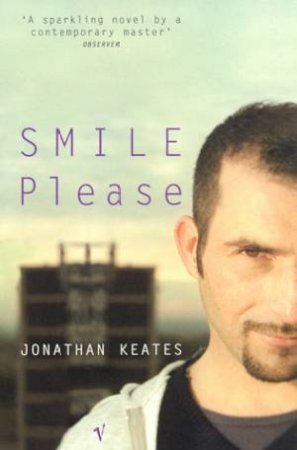 Smile Please by Jonathan Keates