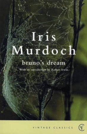 Bruno's Dream by Iris Murdoch