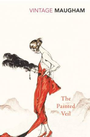 The Painted Veil by Maugham W Somerset