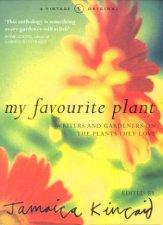My Favourite Plant