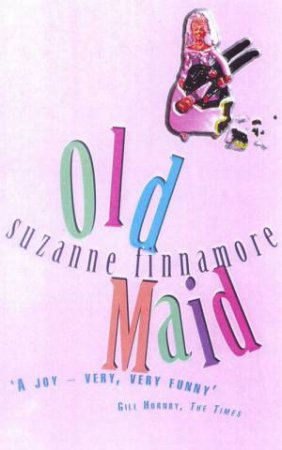 Old Maid by Suzanne Finnamore