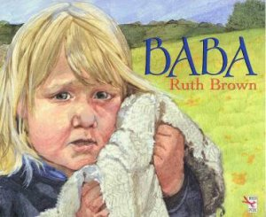 Baba by Ruth Brown