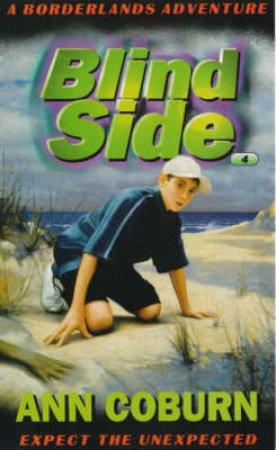 Blind Side by Ann Coburn