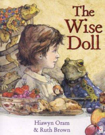 The Wise Doll by Hiawyn Oram & Ruth Brown