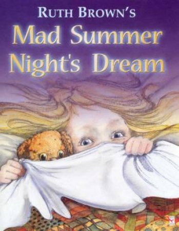Mad Summer Night's Dream by Ruth Brown