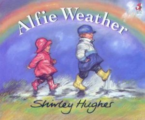 Alfie's Weather by Shirley Hughes