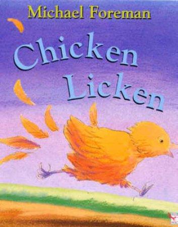 Chicken Licken by Michael Foreman
