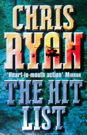 The Hit List by Chris Ryan