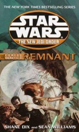 Force Heretic I: Remnant by Dix Williams