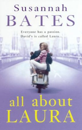 All About Laura by Susannah Bates