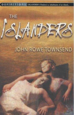 Definitions: The Islanders by John Rowe Townsend
