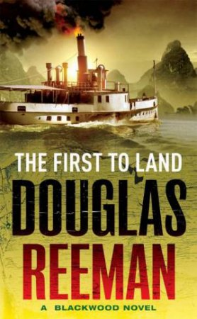 First To Land by Douglas Reeman