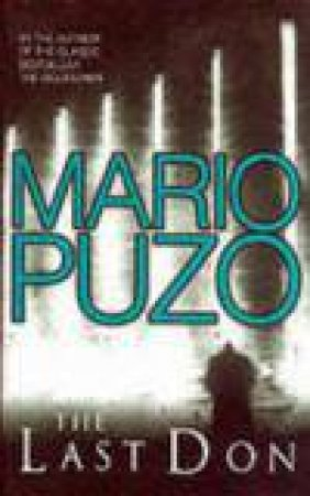 Last Don by Mario Puzo