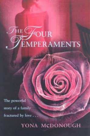 The Four Temperaments by Yona McDonough