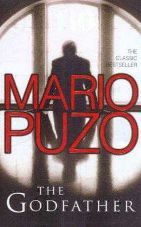 Godfather by Mario Puzo