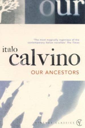 Vintage Classics: Our Ancestors