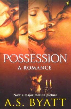 Possession by A S Byatt