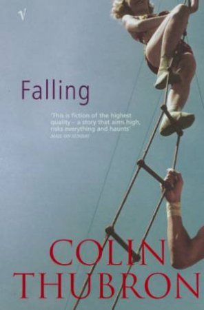 Falling by Colin Thubron