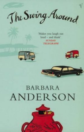 The Swing Around by Barbara Anderson