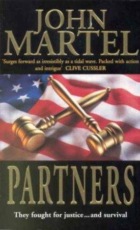 Partners by John Martel