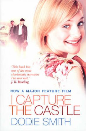 I Capture The Castle - Film Tie-In by Dodie Smith