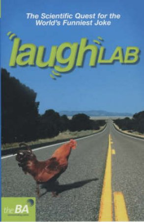 LaughLab by Various