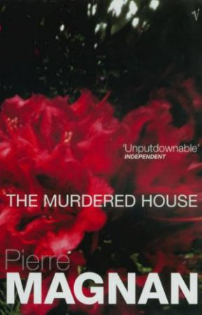 Murdered House by Pierre Magnan