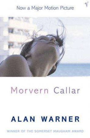 Morvern Callar - Film Tie-In by Alan Warner