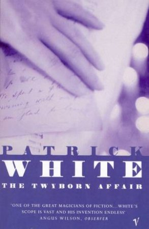 The Twyborn Affair by Patrick White