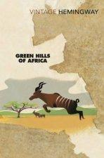 Vintage Classics Green Hills Of Africa