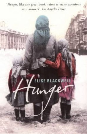 Hunger by Elis Blackwell