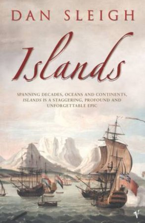 Islands by Dan Sleigh