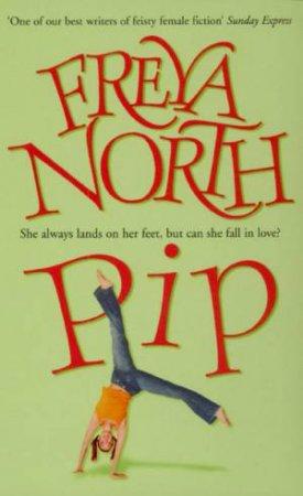 Pip by Freya North