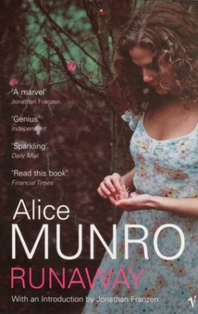 Runaway by Alic Munro