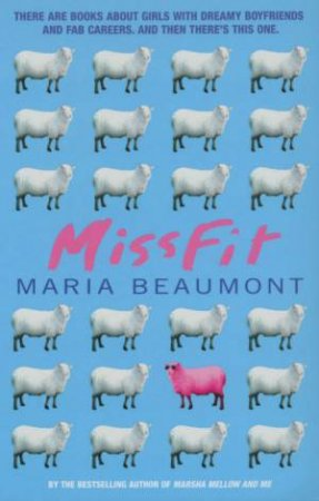 MissFit by Maria Beaumont