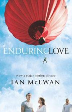 Enduring Love - Film Tie-In by Ian McEwan